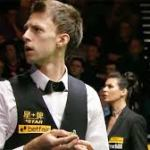 Huge Fart Halts Snooker Match