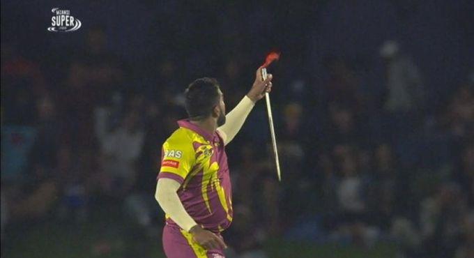 cricket handkerchief magic