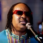 Can Stevie Wonder Really See?