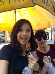 Bangkok = Jajaaan!