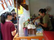 Thai Ice Tea Enthusiasts
