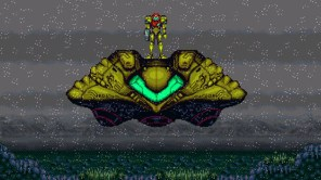 super-metroid-samus-ship