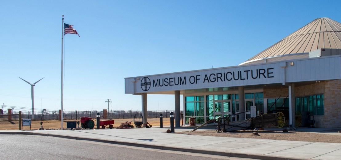 Lubbock Agriculture Museum