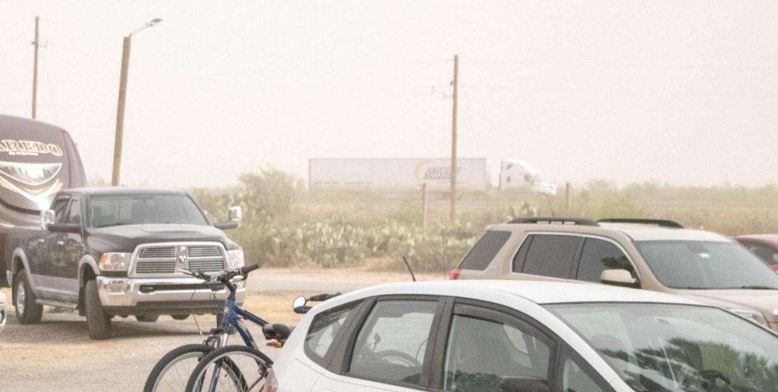 Annual Sandstorm Festival