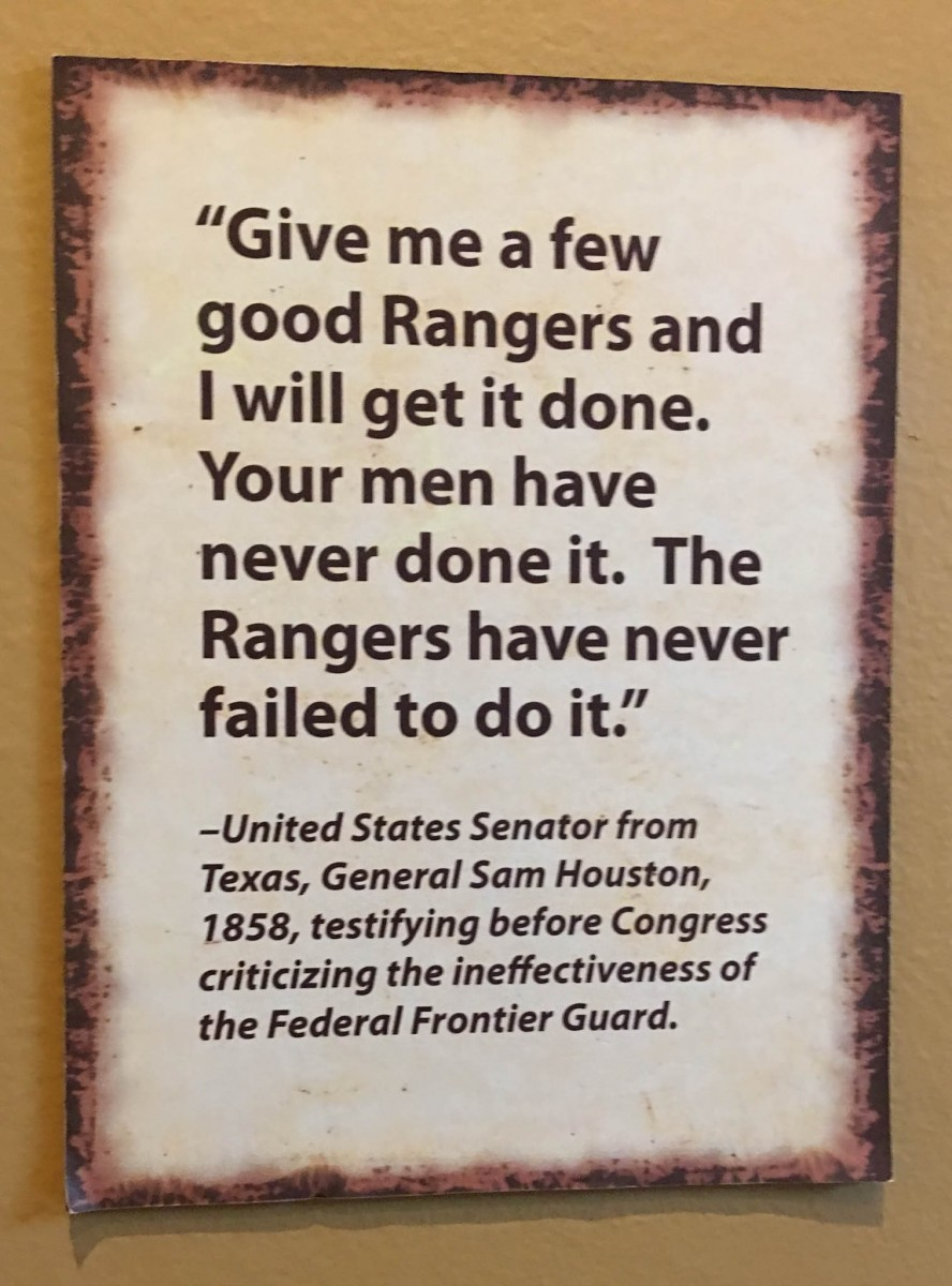 Texas Rangers Get It Done