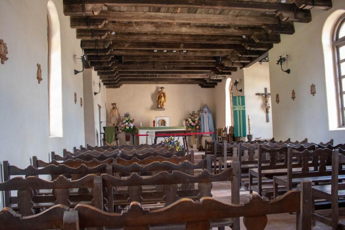 Mission San Francisco De La Espada