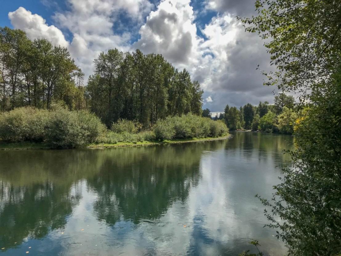 Waterloo County Park