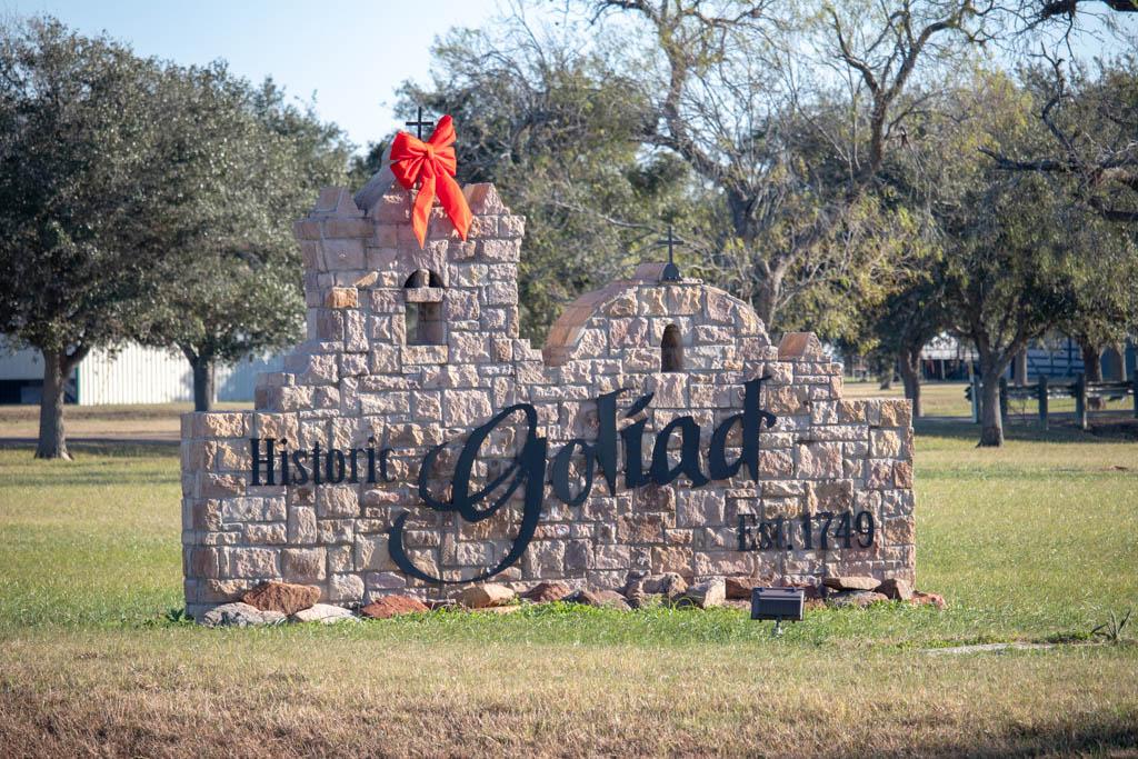 Goliad Texas