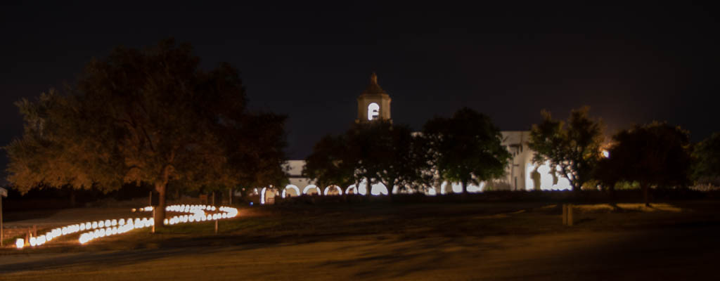 Mission Espieritu Santo @ Goliad State Park & Historic Site