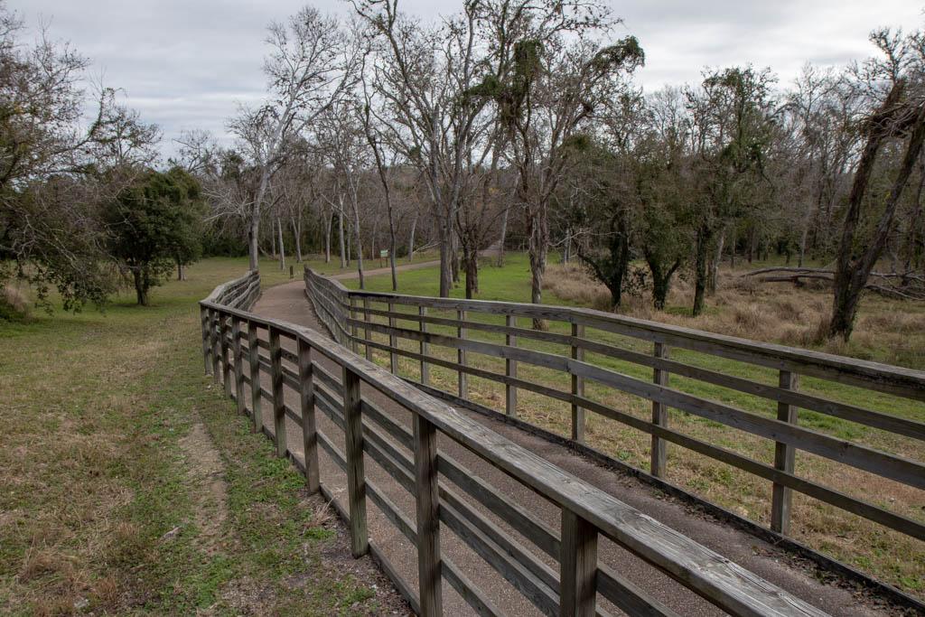 #2 Angel of Goliad Trail