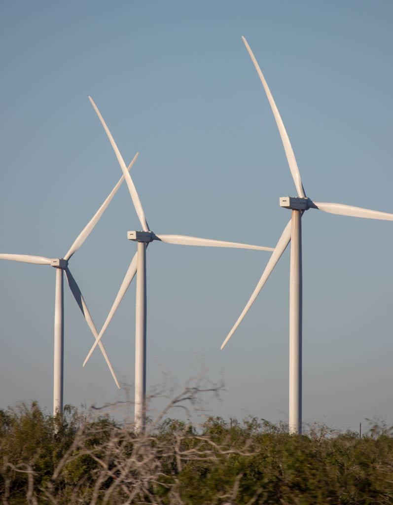 RGV Windmills