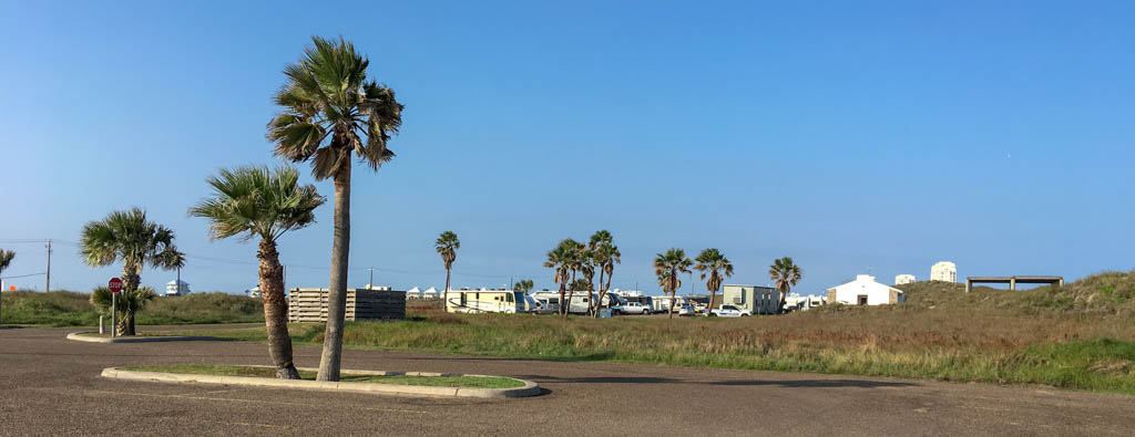 Andy Bowie Park RV Campground