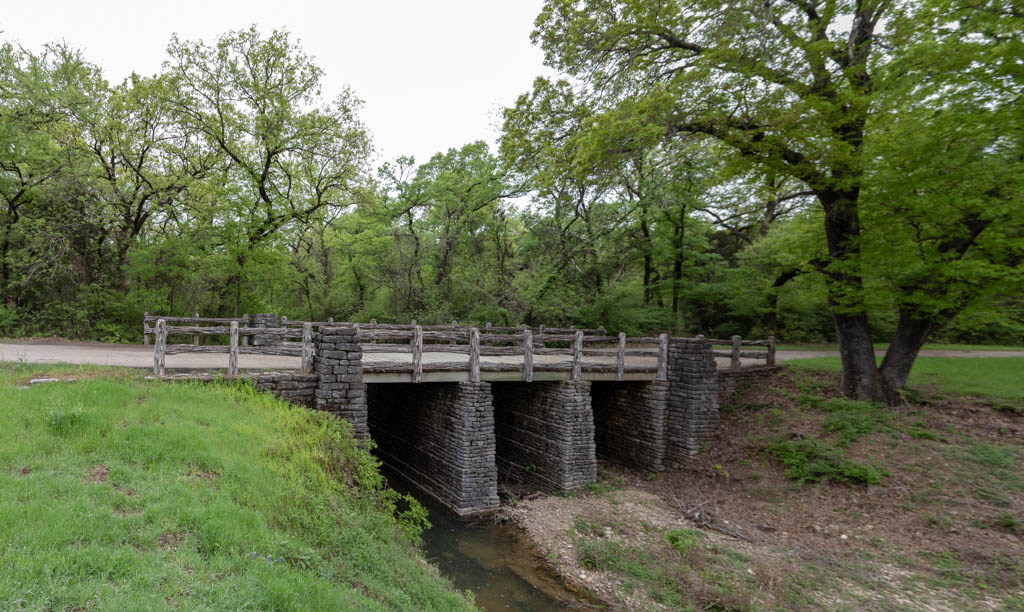 Camp Creek Bridge