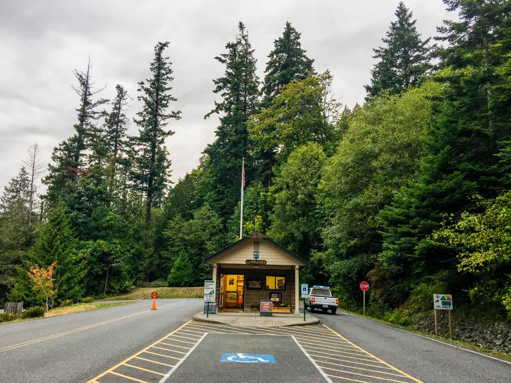 Ranger Station / Park Office