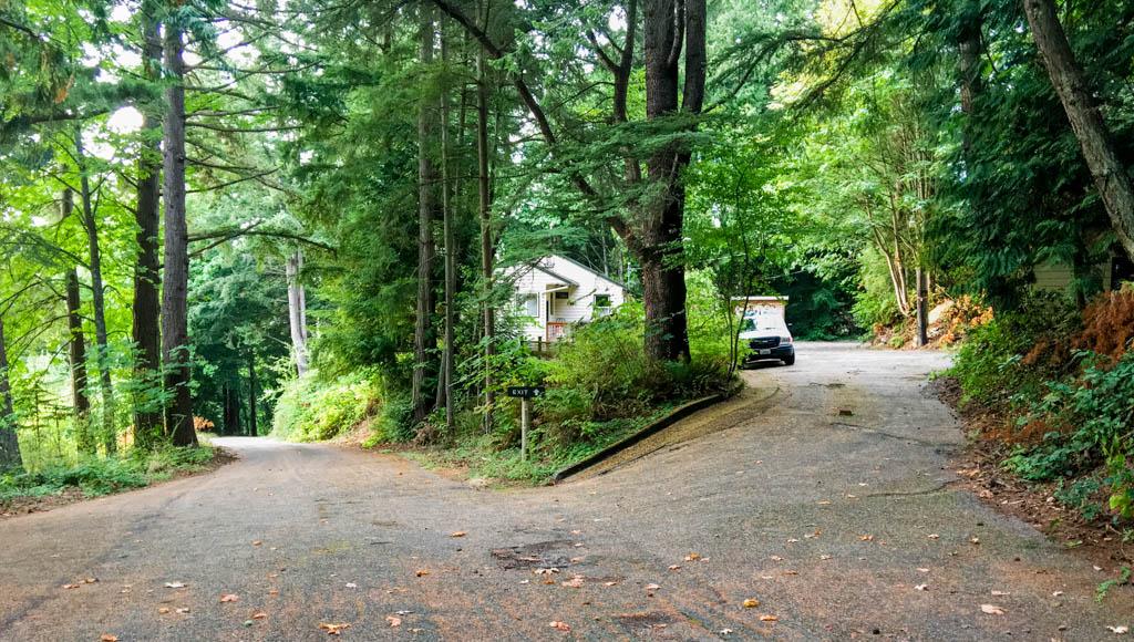 Park Ranger Residence