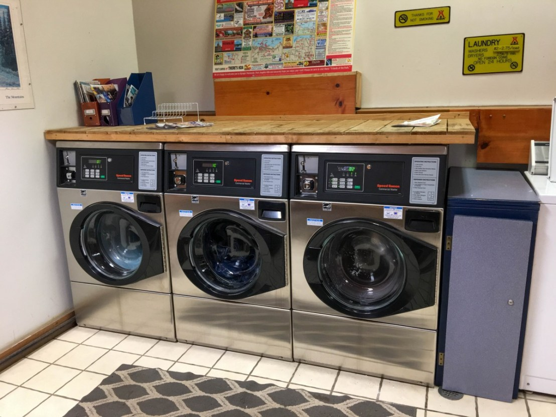 New Front Loader Washing Machines