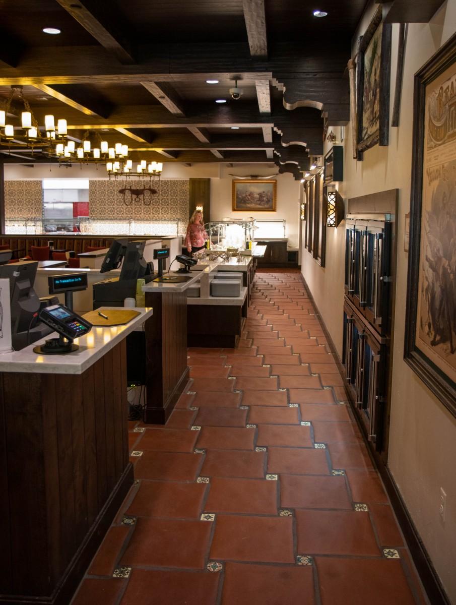 1849 Buffet Restaurant