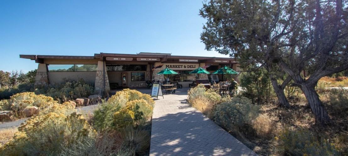 Desert View General Store