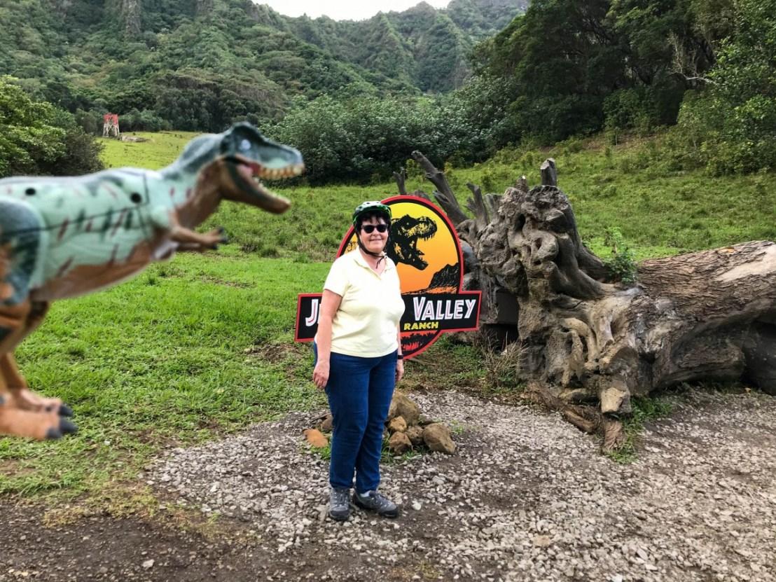 Jurassic Park Movie Location