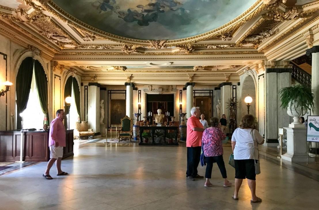 Whitehall Grand Hall