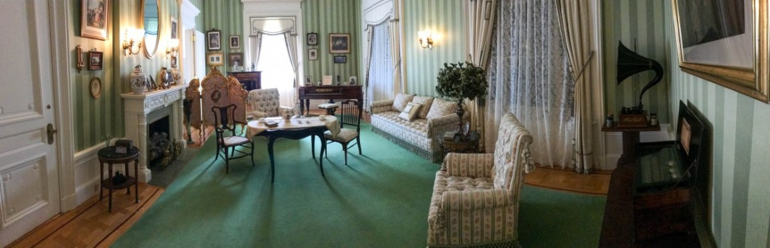 Whitehall Second Floor Family Room