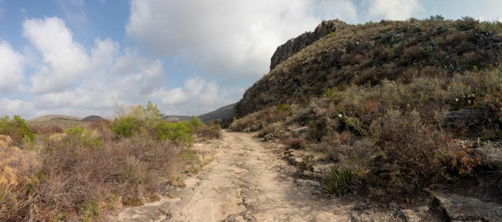 Finegan Springs Trail