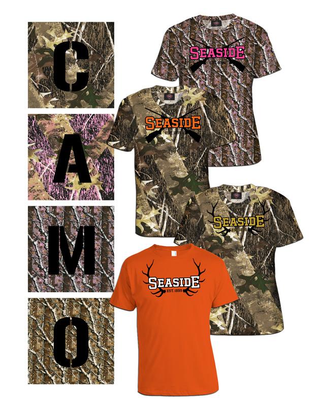 Camo T Shirts Hoodies The Freedom Shop