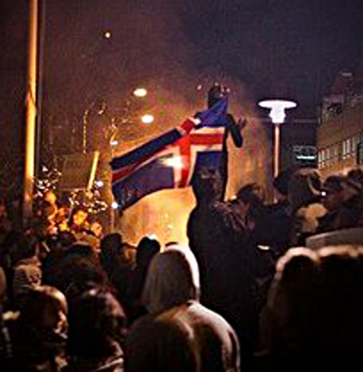 Iceland first to have to forgive mortgage debts (2/4)