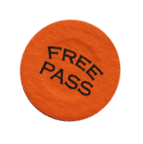 The Free Pass Project - Token