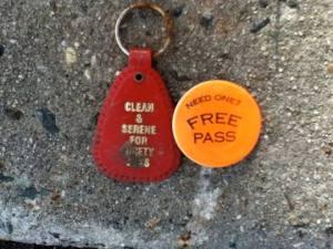 Free pass photo…
