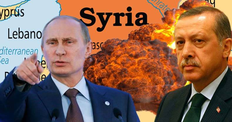 Image result for putin sees nato as enemy, nuclear war possible