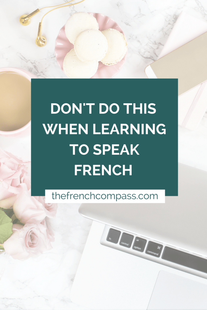 How to Learn French Quickly How to Learn French Easily Language Learning Tips