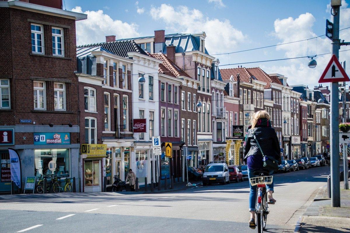 Visite La Haye