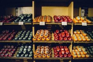 fromage hollandais