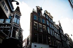 Toit d'Amsterdam