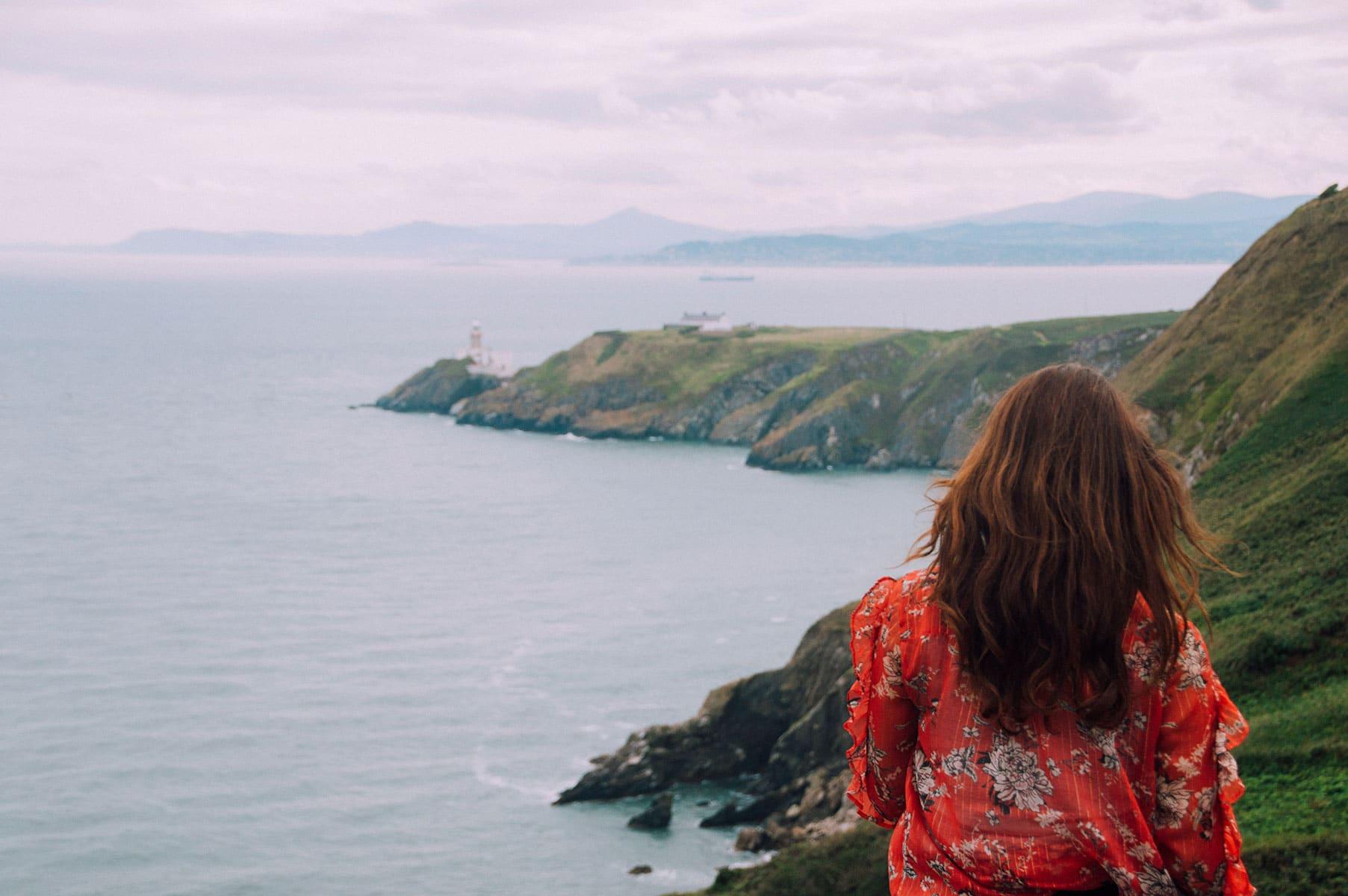 Voyage Irlande Dublin