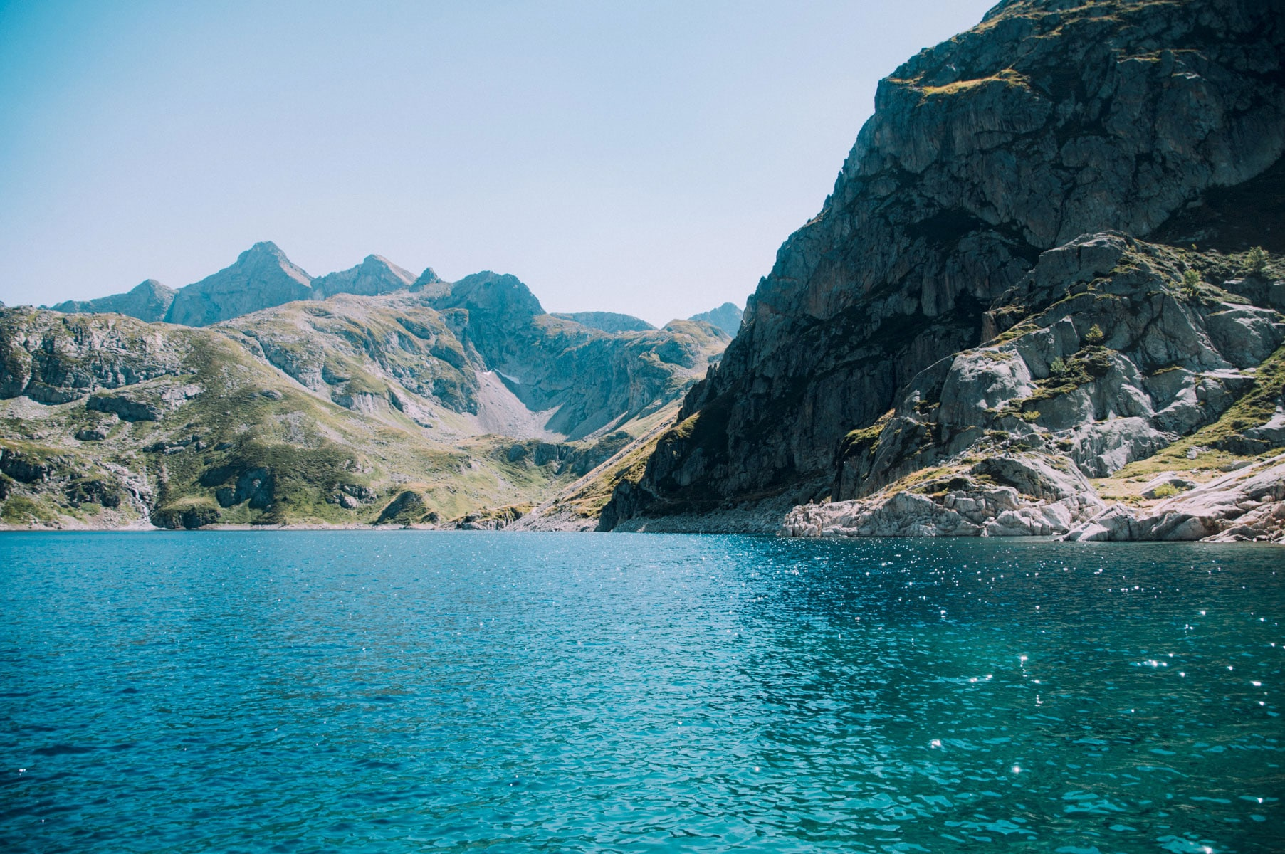 artouste-lac-pyrenees-atlantiques