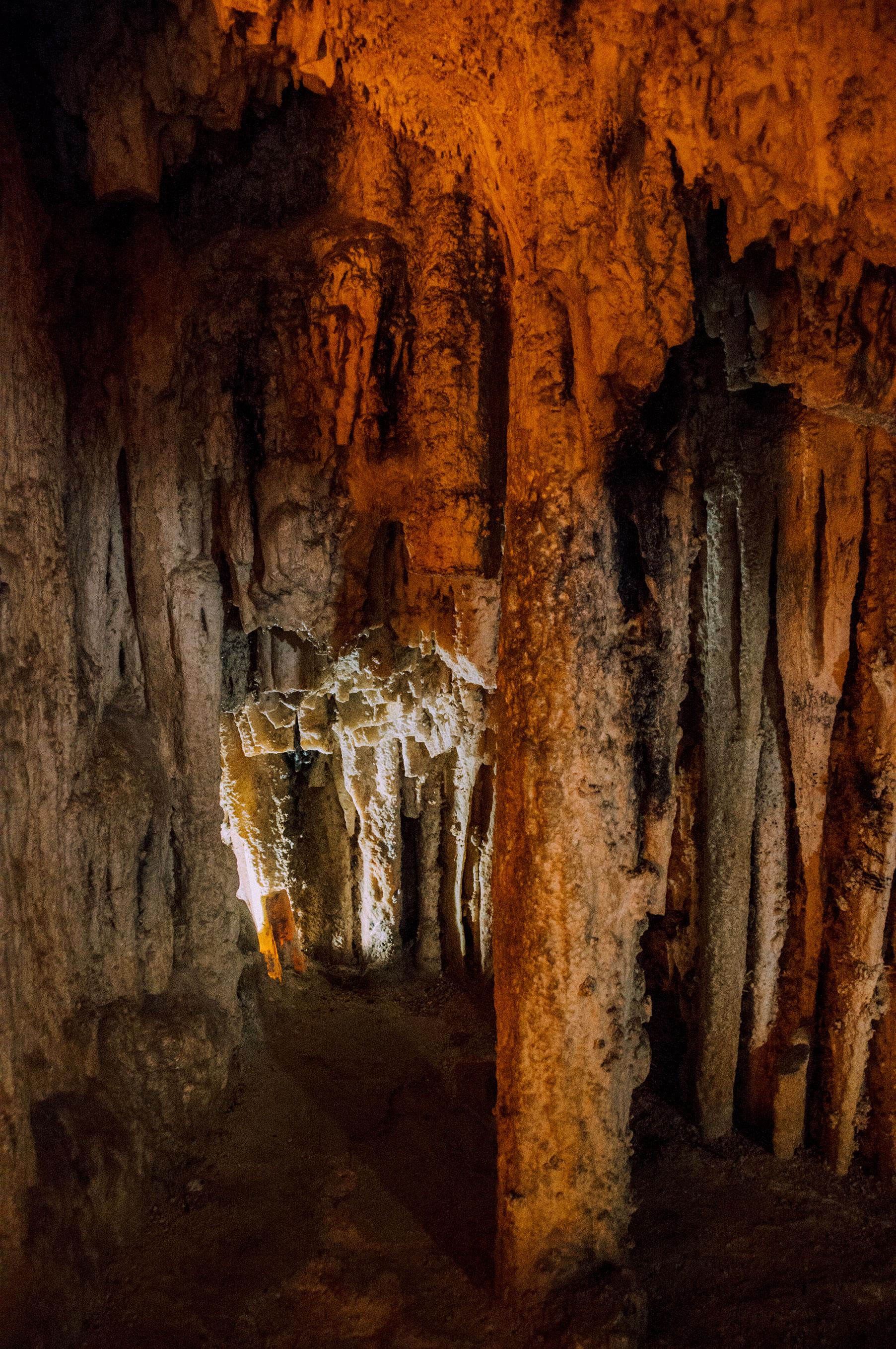 Grotte Neptune Alghero