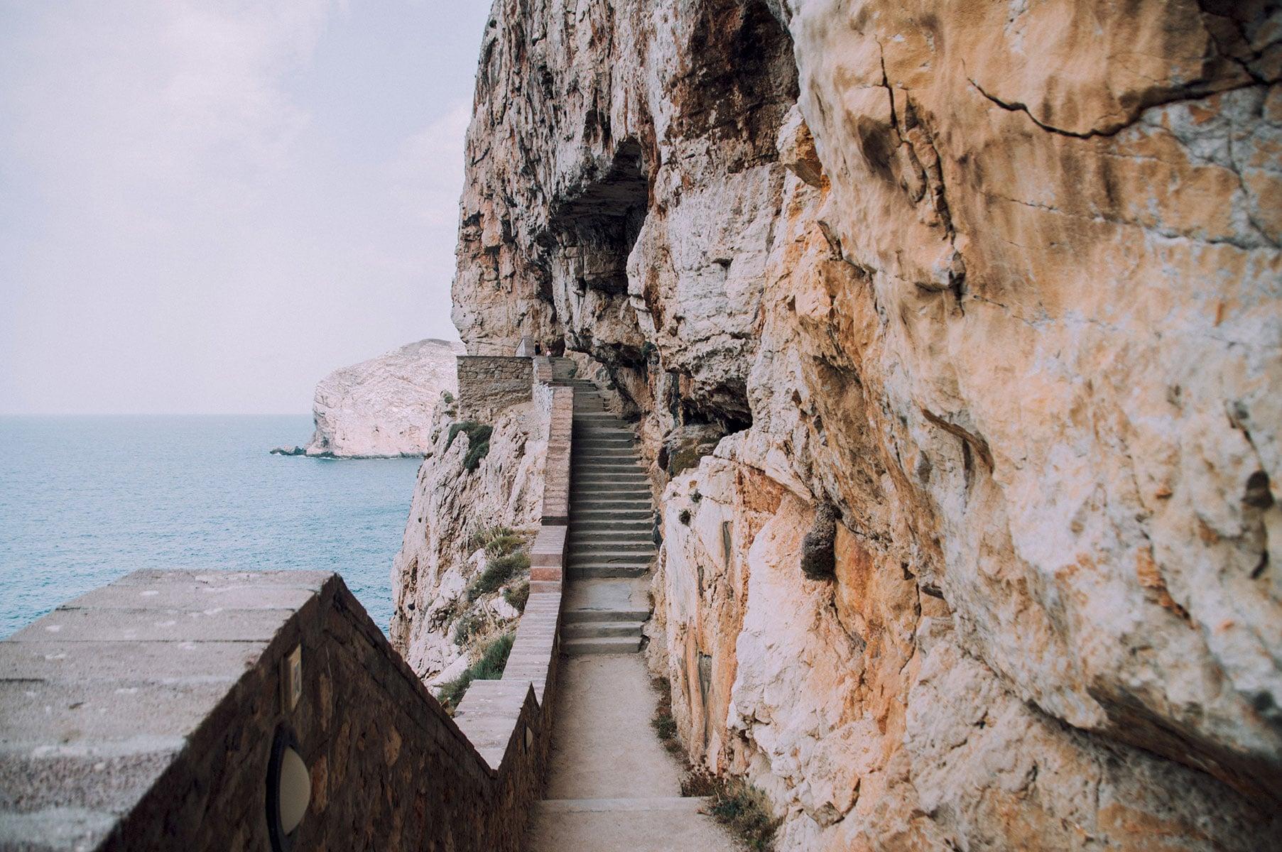 visite grotte sardaigne