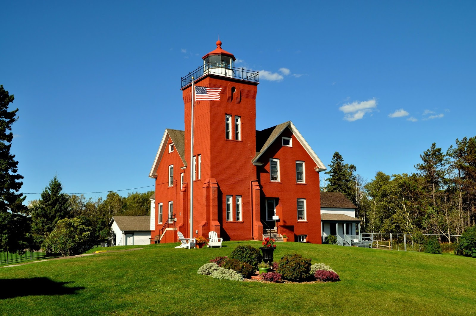 Two Harbors Bed And Breakfast
