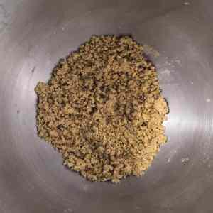 Mélange pour sablé pistache
