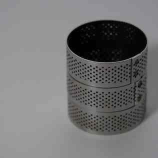 Matériel pour chou cylindrique