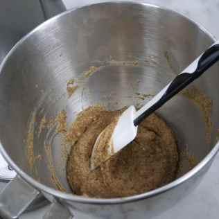 pâte à choux pour biscuit japonais