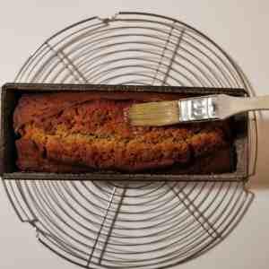 imbibage pain d'épices