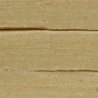 Feuillets de pâte feuilletée inversée