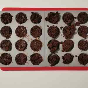 Empreinte pour sablé chocolat