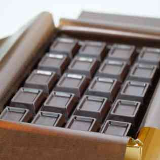 tablette chocolat Haiti