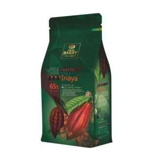 Chocolat Inaya Cacao barry
