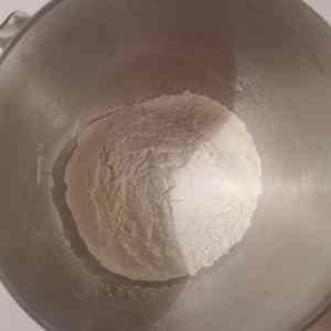 farine rousquilles