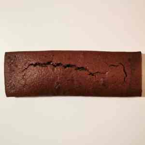 cake chocolat cuit